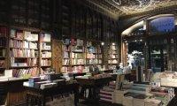 The Old Corner Bookshop