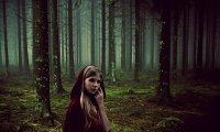 Dark Faerie Forest