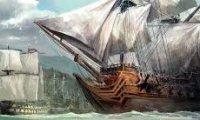 Steamship Ambience