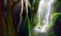 elfic medieval sound
