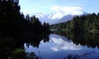 Morning at Loon Lake