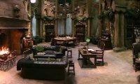 Slytherin Common Room, my version