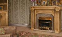 Dursleys Livingroom Ch1 Book1