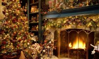 A Social Christmas