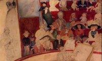 Circus circa 1910