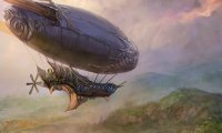 airship dauntless