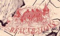 Beauxbatons atmosphere