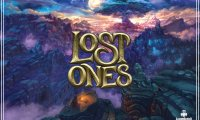Faey Themed ambionce for the Board Game Lost Ones.