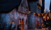 Small Village Fantasy Pathfinder