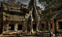 Ancient Yu'anti Ruins