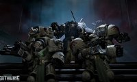 Ambient Space Hulk Sounds