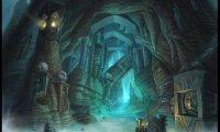 D&D Cave exploration