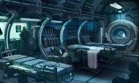 Hyrda's torture rooms