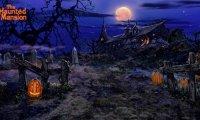 Various halloween ambience