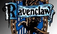 Ravenclaw's Study