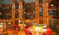 Ban Rona Library