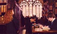 Hogwarts Homework