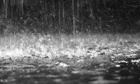 Regen,Sturm,Donner