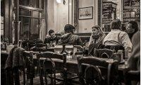 Portland Cafe