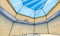 Cerussite's Room