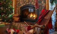 Christmas Eve Fireside