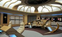 Sounds of the Enterprise bridge