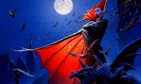 Ravenloft/ Castlevania Night Ambience
