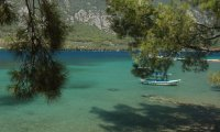 Inspired by southern Turkey, Bodrum, Datca, the Gokova cove