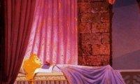 Sleeping Beauty's Tower