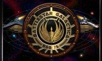 Space, Spaceship, CIC, Galactica