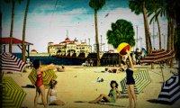 Beach Fun in the Sun