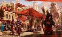 Desert Market