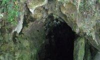 A futuristic Cave