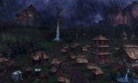 Rainy Rampart