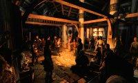 Tavern, no music