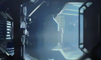 Space ship brig
