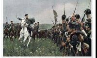 Musket Battle