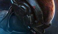 Mass Effect Spaceship Interior