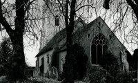 Haunted Church/General Creepy
