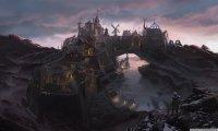 Garion's Homeland
