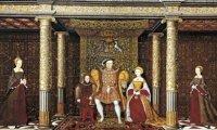 King Henry VIII's Court