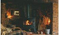 Visiting a medieval Scottish village